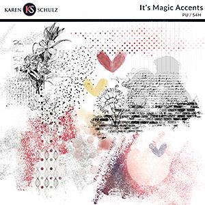 It's Magic Accents