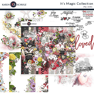 It's Magic Collection