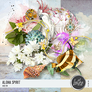 Aloha Spirit - Add-On