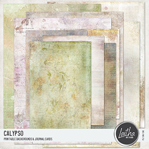 Calypso - Printables
