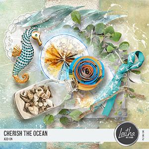 Cherish The Ocean - Add-On