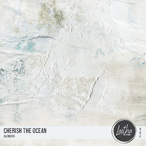 Cherish The Ocean - Blenders