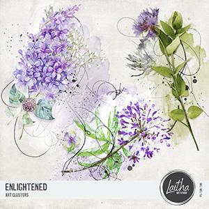 Enlightened - Art Clusters