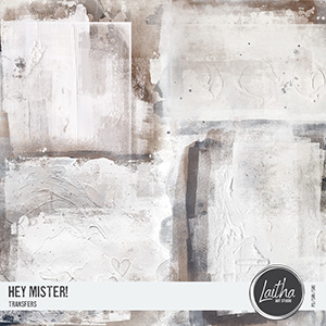Hey Mister! - Transfers