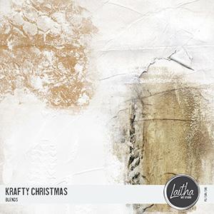 Krafty Christmas - Blends