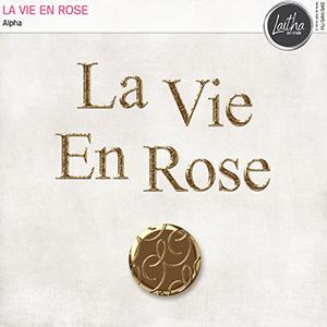 La Vie En Rose - Alpha