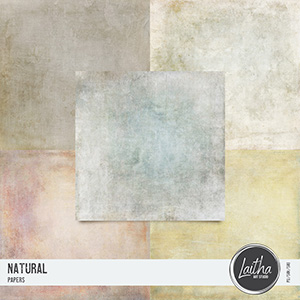 Natural - Papers
