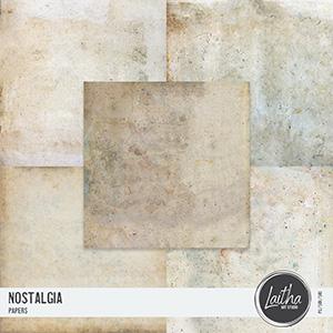 Nostalgia - Papers