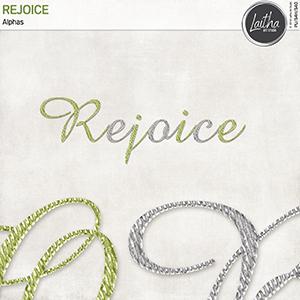 Rejoice - Alpha