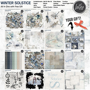 Winter Solstice - All In One with FWP