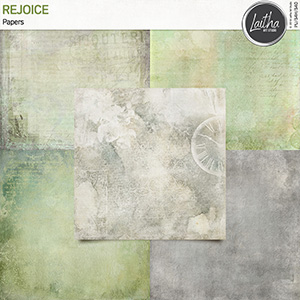 Rejoice - Papers