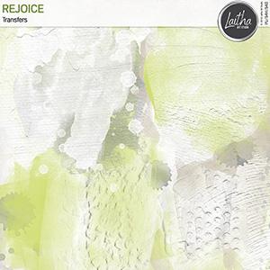 Rejoice - Transfers