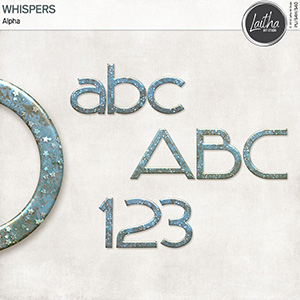Whispers - Alpha