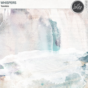 Whispers - Transfers