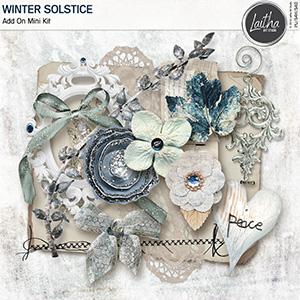 Winter Solstice - Add On Mini Kit