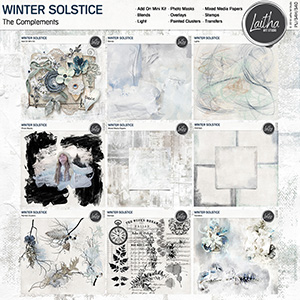 Winter Solstice - The Complements