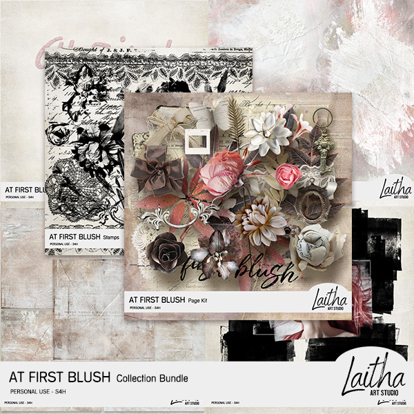 At First Blush - Collection Bundle