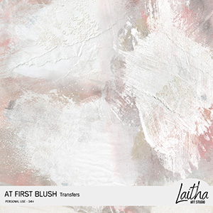At First Blush - Transfers