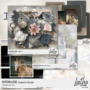 Interlude - Collection Bundle