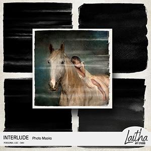 Interlude - Photo Masks