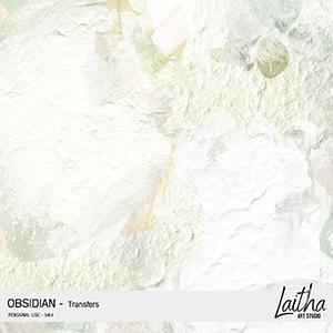 Obsidian - Transfers