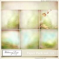 CU Paper Pack vol.13