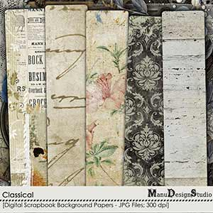 Classical - Papers