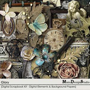 Glory - Kit