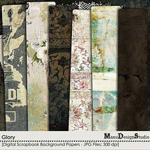 Glory - Papers