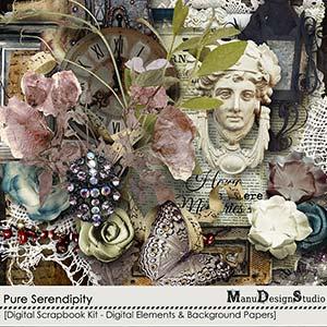 Pure Serendipity - Kit