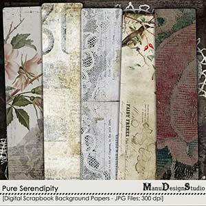 Pure Serendipity - Papers