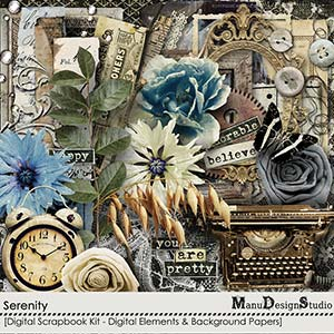 Serenity - Kit