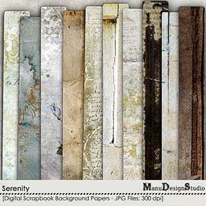 Serenity - Papers