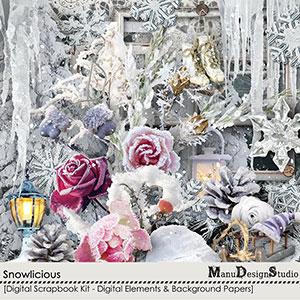Snowlicious - Kit