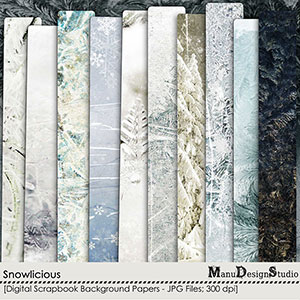 Snowlicious - Papers