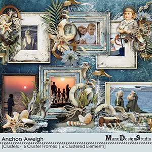 Anchors Aweigh - Clusters