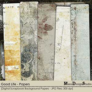 Good Life - Papers