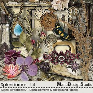 Splendorous - Kit