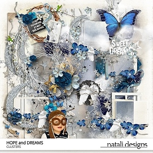 Hope and Dream Clusters