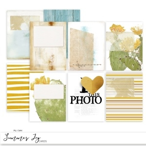Summer Joy Cards