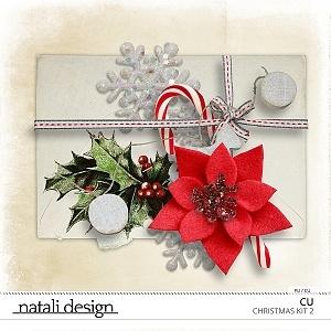 CU Christmas Kit