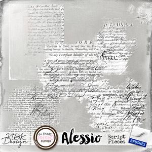 Alessio {Scriptpieces}