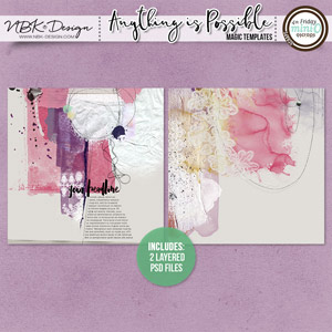 Anything is Possible {Magic Templates}