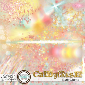Candy Crush {Magic Lights}