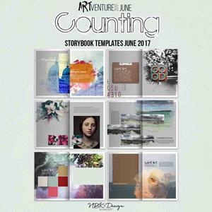 Counting {Storybook-Album June 2017}
