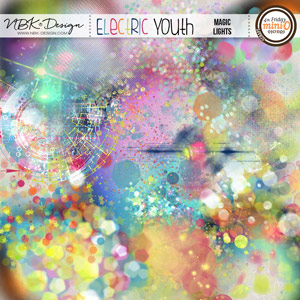 Electric Youth {MagicLights)