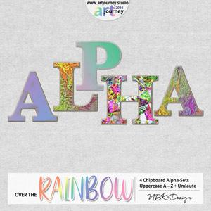 Over the Rainbow {Alpha}