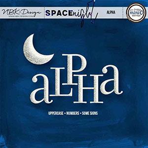 Space Night {Alpha}