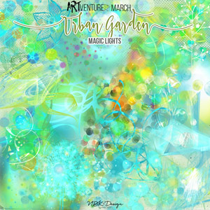 Urban Garden {MagicLights)