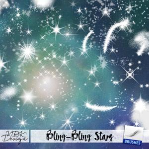 Blingbling Stars